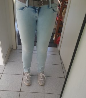 helle lowrise pepe jeans