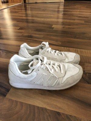 New Balance Chaussure skate crème-blanc