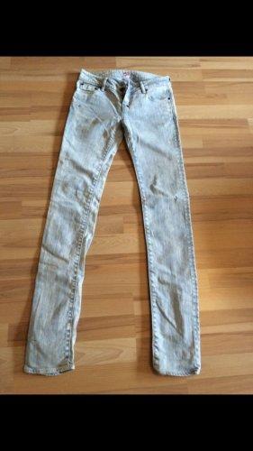 Helle PRPS Jeans Größe 25