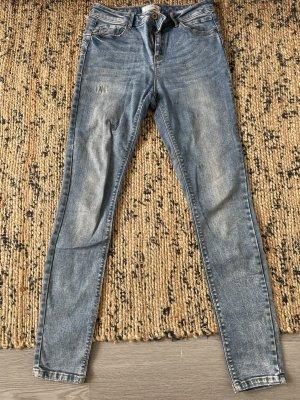 Pimkie Jeans skinny azzurro