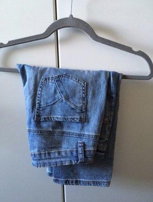 Cotton On Straight Leg Jeans azure