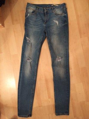 Helle Zara Jeans