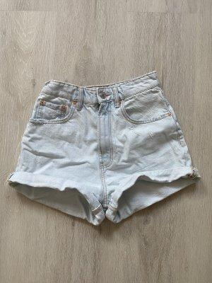 Helle Zara Shorts Jeans