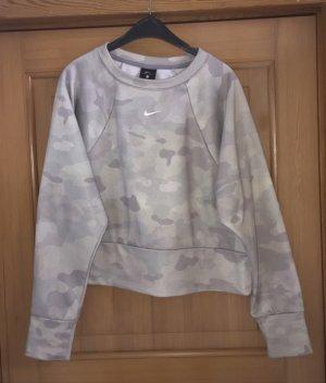 Heller Camouflage Nike Sport Pullover