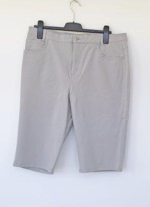 hellgraue Bermuda Shorts von Peter Hahn, Gr. 46