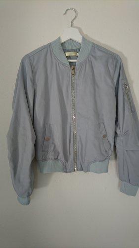 Best emilie Blouson light grey polyester