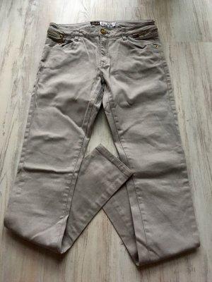 Alcott Pantalon gris clair