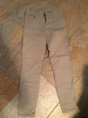 Hellgraue Jeans Esprit 36