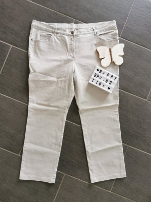 Hellgraue Jeans Größe 48 neu Gerry Weber