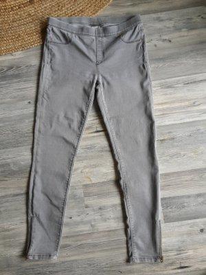 Cubus Jeans a vita alta multicolore Cotone