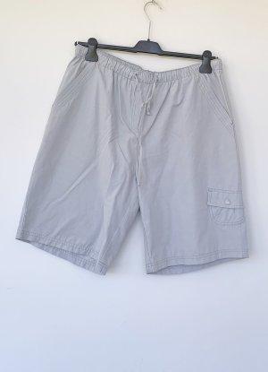 hellgraue Shorts von Stooker, Gr. 48