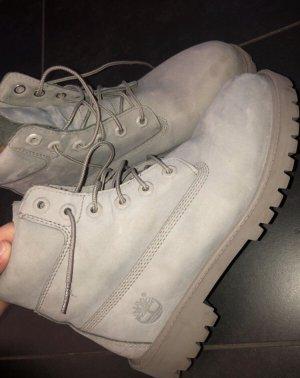 Timberland Winter Boots light grey