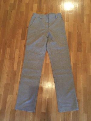 Ipuri Woolen Trousers light grey