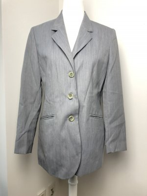 Amalfi Blazer long gris clair