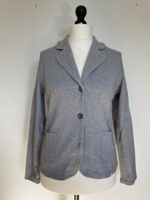 Repeat Blazer sweat gris clair coton
