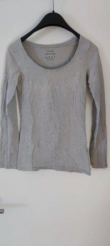 Primark T-shirt grigio chiaro-beige chiaro