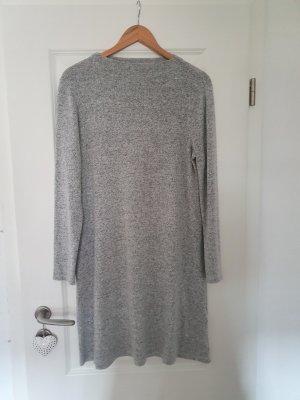 Hellgraues Kleid von Only