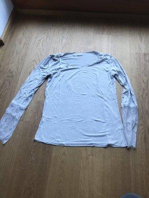 Longsleeve light grey