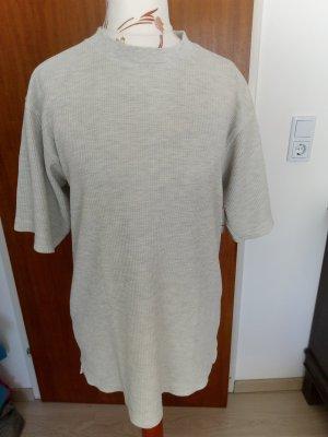 hellgraues T-Shirt von 3K