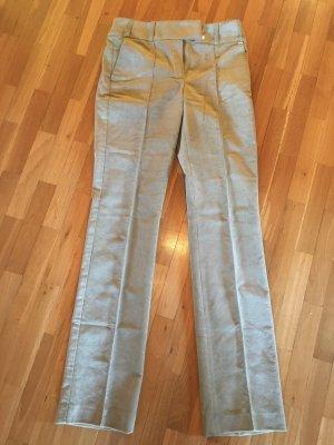 Rena Lange Pantalón de pana verde claro