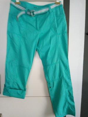 Hellgrüne Sommerhose von Bonita Gr.40
