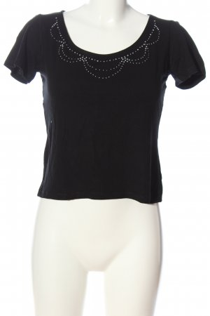 Helline Cropped Shirt