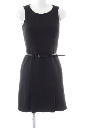 Helline Etuikleid schwarz Elegant