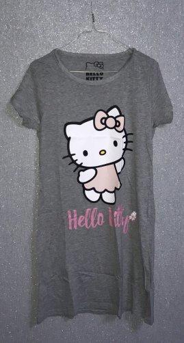 Hello Kitty Damen Nachthemd in S Neu