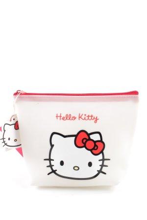 Hello kitty Minitasche Schriftzug gedruckt Casual-Look