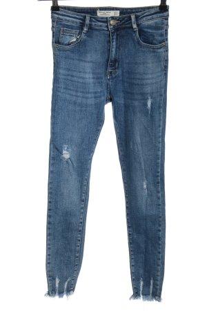 Hello Miss Skinny Jeans