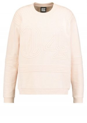Ivy Park Pullover in pile rosa chiaro