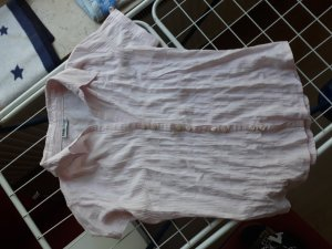 hellrosa Bluse 36/38 S/M