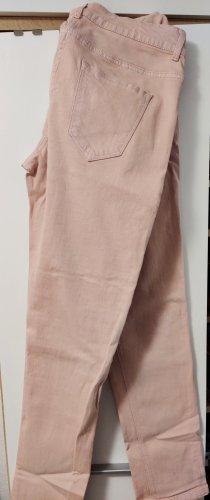 Hellrosa farbene Jeans, Gr. 38 von Blue motion