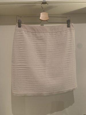 H&M Broomstick Skirt pink