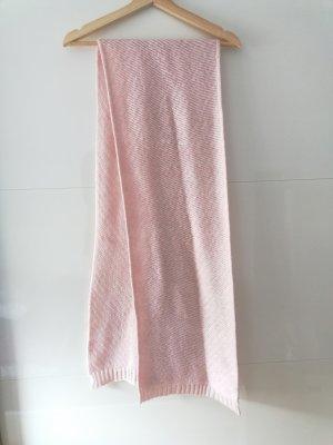 Orsay Écharpe en tricot rose clair