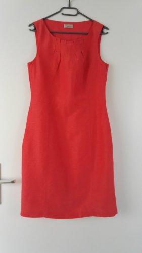 Apriori Sukienka etui jasnoczerwony