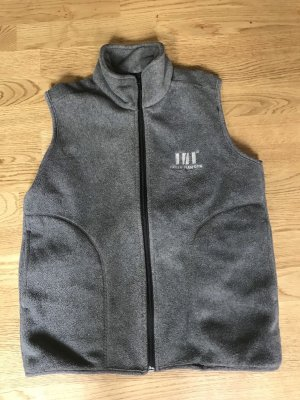 Helly hansen Pullover in pile grigio scuro-antracite