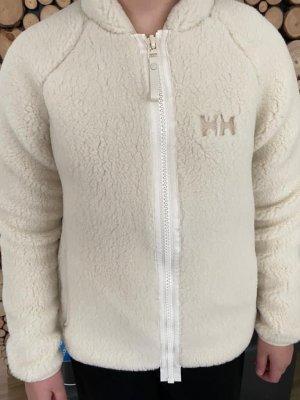 Helly hansen Fleece Jackets natural white