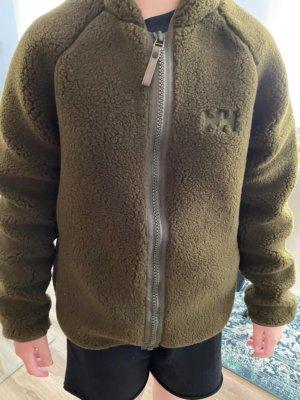 Helly hansen Fleece Jackets khaki