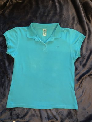 Helly hansen Polo Shirt light blue