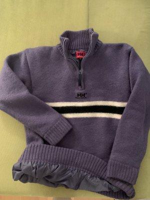 Helly hansen Wool Sweater grey violet