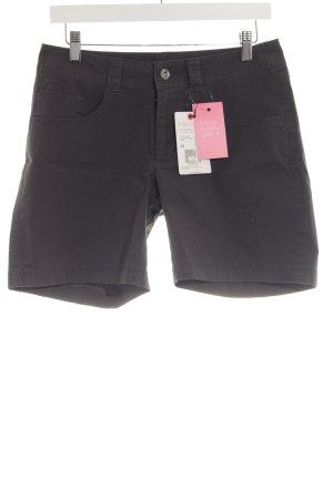Helly hansen Shorts schwarz Casual-Look