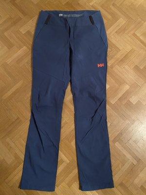 Helly Hansen Sporthose, blau, neu, L