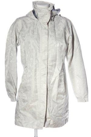 Helly hansen Between-Seasons Jacket light grey allover print casual look