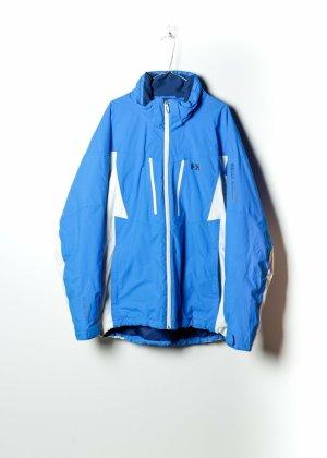 Helly hansen Outdoor Jacket blue