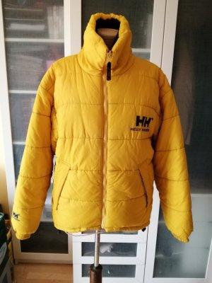 Helly Hansen Wende Jacke gelb/blau Gr. S