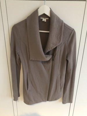 Helmut Lang Giacca fitness marrone-grigio