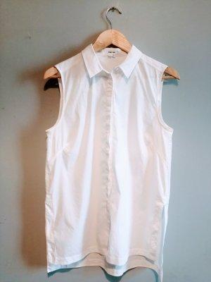 Helmut Lang Shirt Tunic white