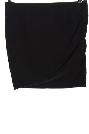 Helmut Lang Minigonna nero stile casual