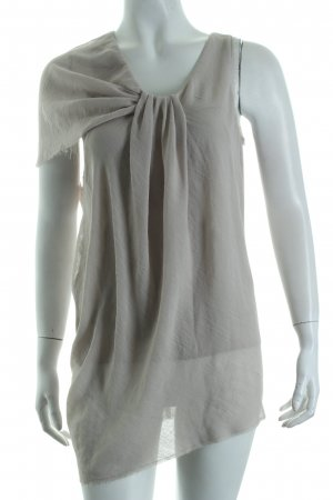 Helmut Lang Shirt beige Casual-Look